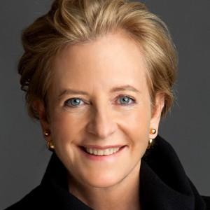 3) Patricia Phelps de Cisneros