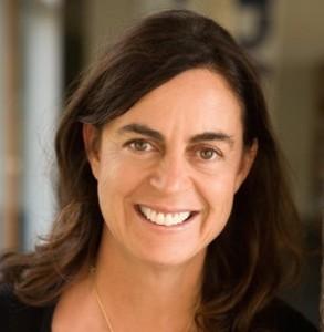 7) Maja Hoffman