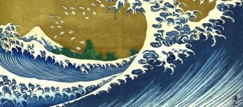 Monet et les estampes japonaises