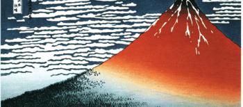 Les estampes japonaises, Monet, Van Gogh,…
