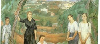 Sobre la idea d'art a la Catalunya autònoma