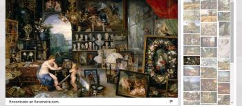 Descubre el banco de imágenes de Arte de la Colección en Pinterest