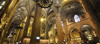 El Esplendor de las Catedrales de Cataluña. Románico y gótico