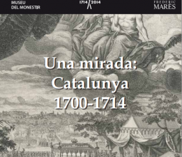 Un regard : la Catalogne 1700-1714