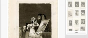 Descubre el banco de imágenes de grabados de la Colección en Pinterest