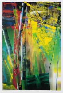 Victoria I, de Gerhard Richter