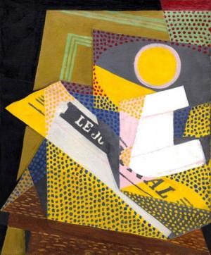 Juan Gris et l'accomplissement classique du cubisme
