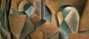 """El origen del vocablo """"cubismo"""""""