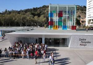 Museos y  franquicias