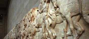 The battle for the Parthenon marbles