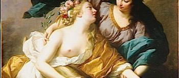 Les femmes à l'Académie Royale de peinture et de sculpture