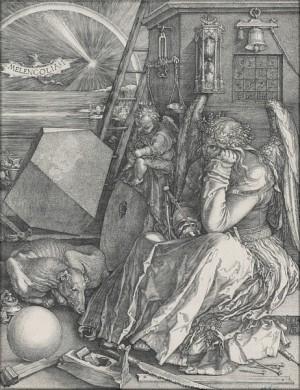 Albrecht Dürer, grabador