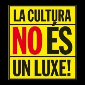 El dret a la cultura/ La cultura com a dret