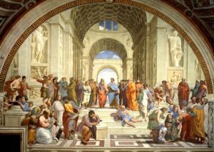 Brève histoire de la notion d'art