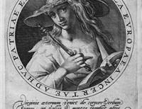 "Gelonch-Viladegut, Antoni: ""Sibil·les gravades a Europa al segle XVII"""