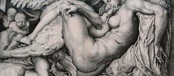 Miquel Àngel gravat