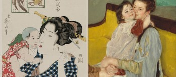 How Japan Inspired Monet, Van Gogh, and Other Western Artists