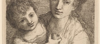 Remembering Forgotten Female Printmakers from the 16th to 19th Centuries