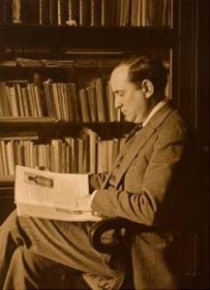 Rafael Benet