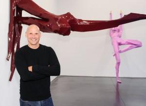 Art dealer and Criminal complaint