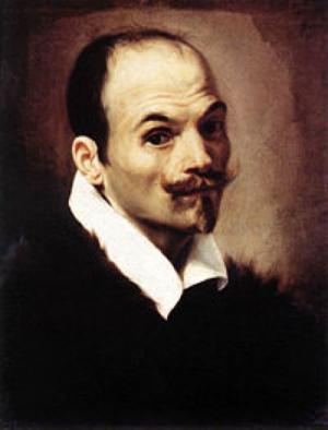 Orazio Borgianni