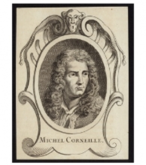 Michel Corneille, the Younger