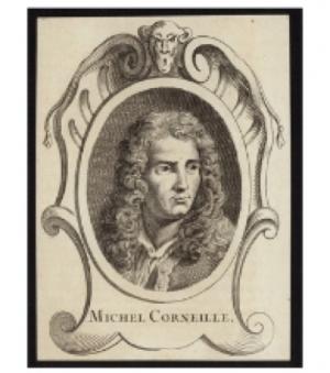Michel Corneille, le Jeune