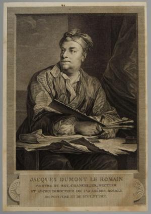Jacques-Jean Dumont