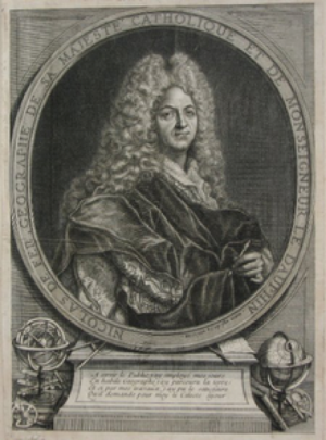 Nicolas de Fer