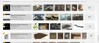Museus i Google Art Project