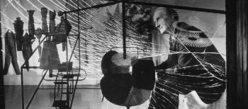 A century of Dada