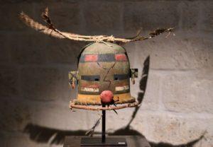 Màscara de la tribu Hopi