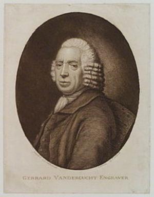 Gerard Vandergucht