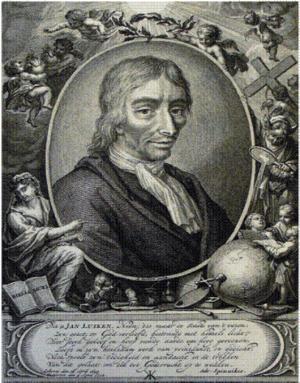 Johannes Luyken