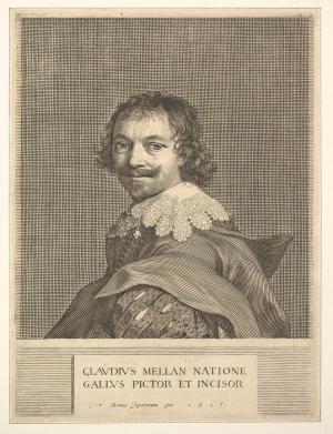 Claude Mellan