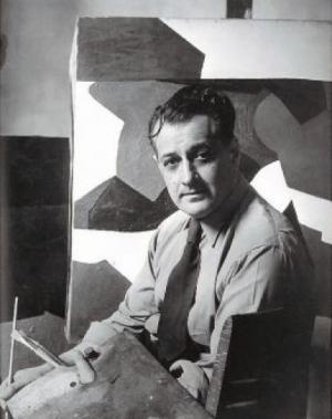 Serge Poliakoff