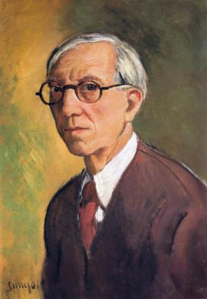 Joaquim Sunyer