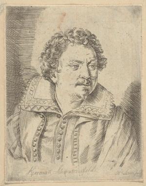 Herman Van Swanevelt