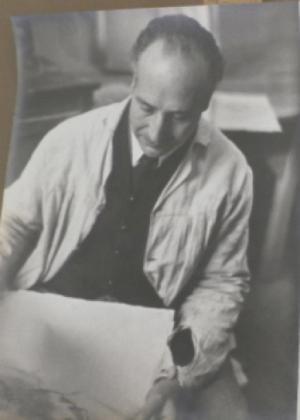 Antoni Vila Arrufat