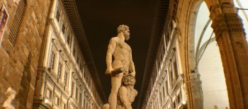 Uffizi: Reform or Break?