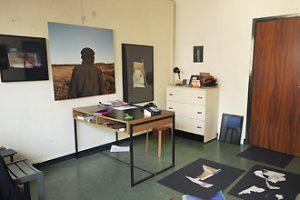 Residencias de artistas, el bien común