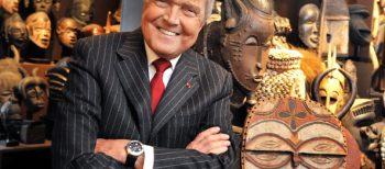 Jean-Paul Barbier-Mueller, un collectionneur passionné