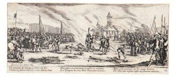 Circulació dels gravats per Europa a l'edat moderna