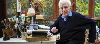 John Berger, In Memoriam