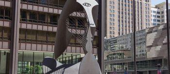 L'art prend ses quartiers à Chicago en 2017