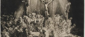 La sonorité des gravures de Rembrandt