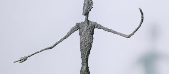 Giacometti, an incomparable visionary