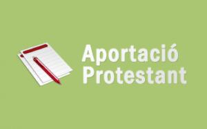Aportació Protestant
