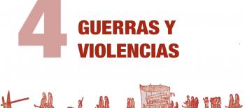 4. Guerras y Violencias