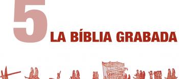 5. La Biblia Sagrada